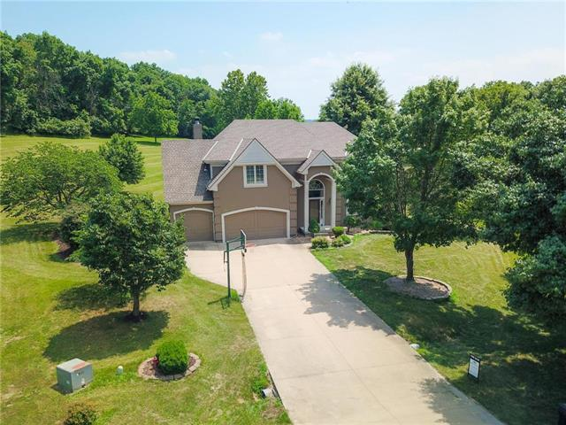 14617 NW 73rd Street, Parkville, MO 64152 (#2113988) :: Edie Waters Network