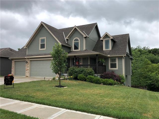 15805 NW Morgan Street, Platte City, MO 64079 (#2114409) :: Edie Waters Network