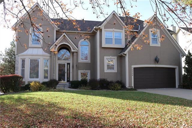 14344 Mackey Street, Overland Park, KS 66223 (#2115577) :: Edie Waters Network
