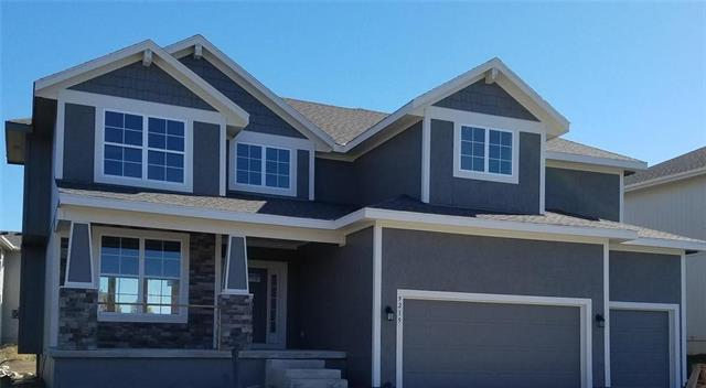 9215 Houston Street, Lenexa, KS 66227 (#2115899) :: The Shannon Lyon Group - ReeceNichols