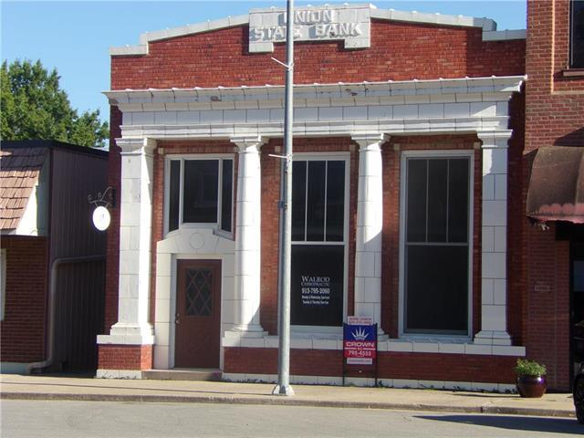 509 Main Street, Mound City, KS 66056 (#2116117) :: No Borders Real Estate