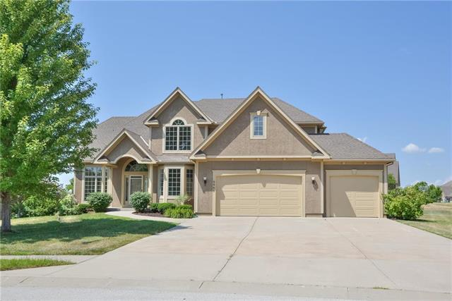 6660 NW Hickory Drive, None/County, MO 64152 (#2116473) :: Edie Waters Network
