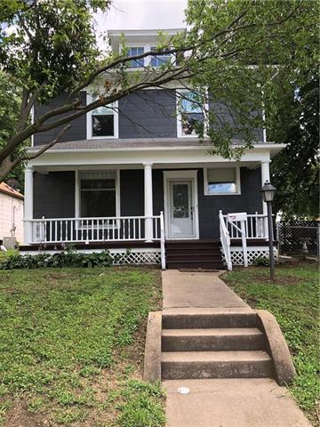 2702 Penn Street, St Joseph, MO 64507 (#2116967) :: House of Couse Group