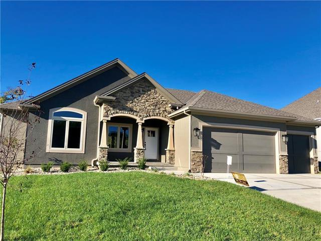 2306 Dovecott Drive, Kearney, MO 64060 (#2117041) :: No Borders Real Estate
