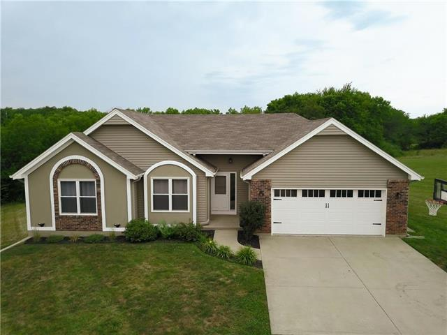 1232 SW Town And Country Lane, Plattsburg, MO 64477 (#2117342) :: Edie Waters Network