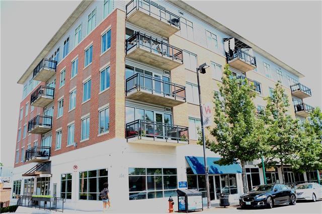4141 Pennsylvania Avenue #402, Kansas City, MO 64111 (#2117361) :: No Borders Real Estate