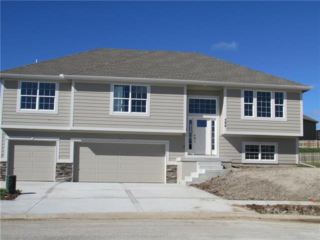 506 Buck Court, Kearney, MO 64060 (#2117391) :: No Borders Real Estate