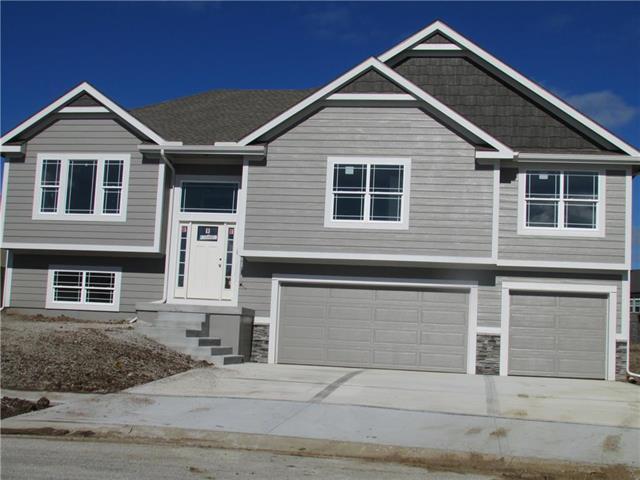 505 Buck Court, Kearney, MO 64060 (#2117407) :: No Borders Real Estate