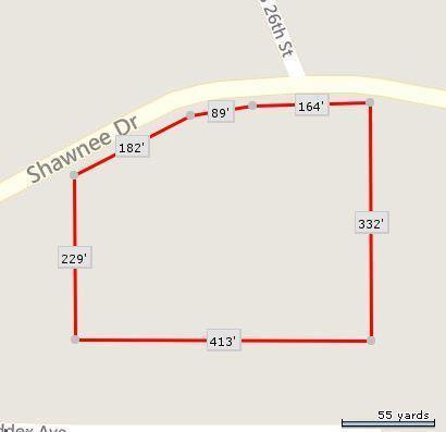2601 Shawnee Drive, Kansas City, KS 66106 (#2117547) :: The Gunselman Team