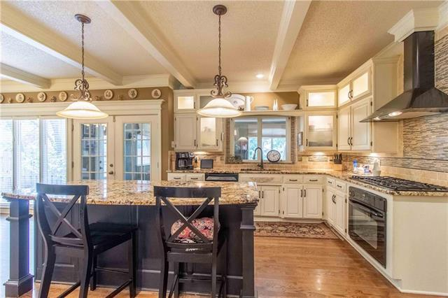 12210 Melrose Street, Overland Park, KS 66213 (#2117641) :: Char MacCallum Real Estate Group