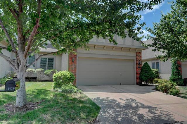14430 Marty Street, Overland Park, KS 66223 (#2117771) :: Char MacCallum Real Estate Group