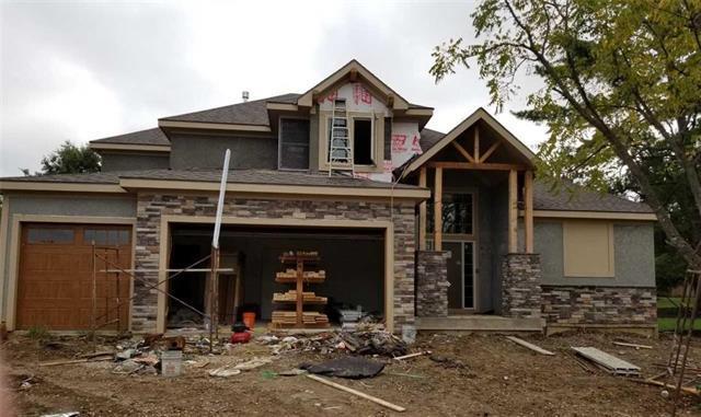 815 155th Circle, Basehor, KS 66007 (#2117986) :: Char MacCallum Real Estate Group