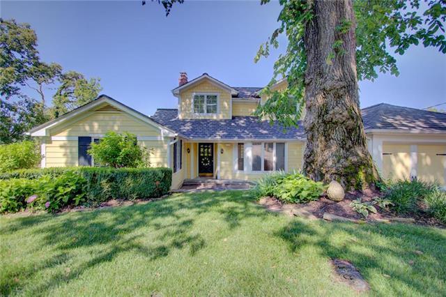 20 F Street, Lake Lotawana, MO 64086 (#2118405) :: Kansas City Homes