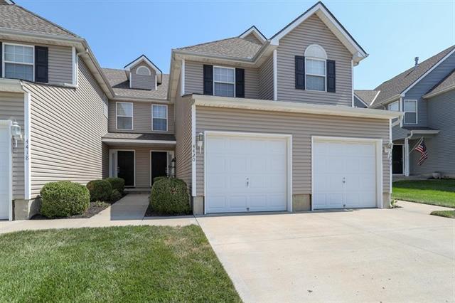 4420 NE 83rd Terrace, Kansas City, MO 64119 (#2118557) :: NestWork Homes
