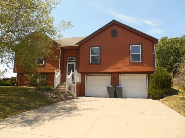 1801 Chestnut Drive, Pleasant Hill, MO 64080 (#2118660) :: Edie Waters Network