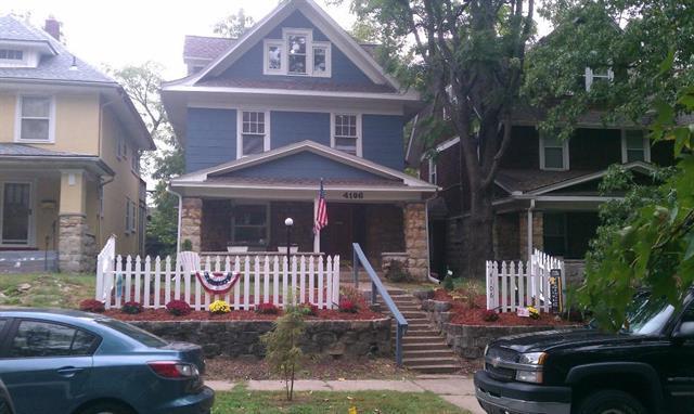 4106 Campbell Street, Kansas City, MO 64110 (#2118683) :: Char MacCallum Real Estate Group