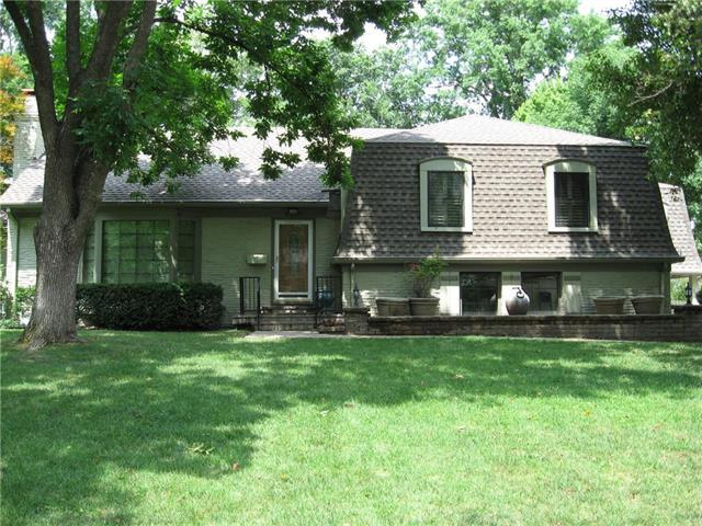 4200 Homestead Drive, Prairie Village, KS 66208 (#2119559) :: Edie Waters Network