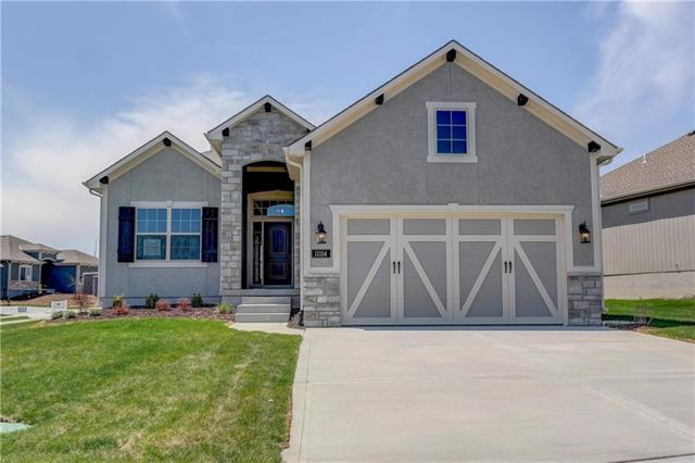 11114 N Euclid Avenue, Kansas City, MO 64155 (#2119745) :: No Borders Real Estate