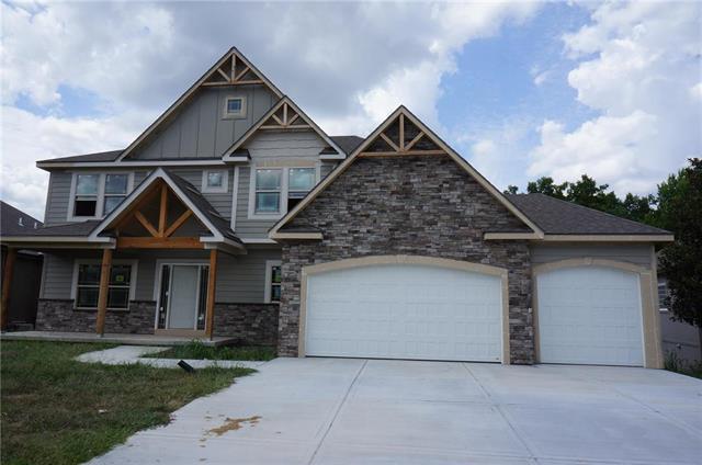 4404 N 112th Street, Kansas City, KS 66109 (#2119785) :: Char MacCallum Real Estate Group