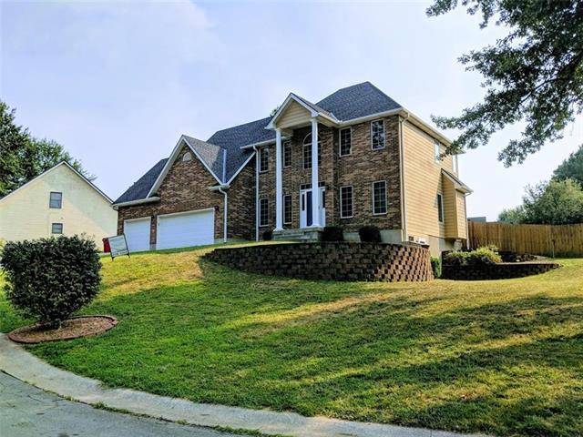 71 Arrowhead Road, Lexington, MO 64067 (#2120028) :: NestWork Homes