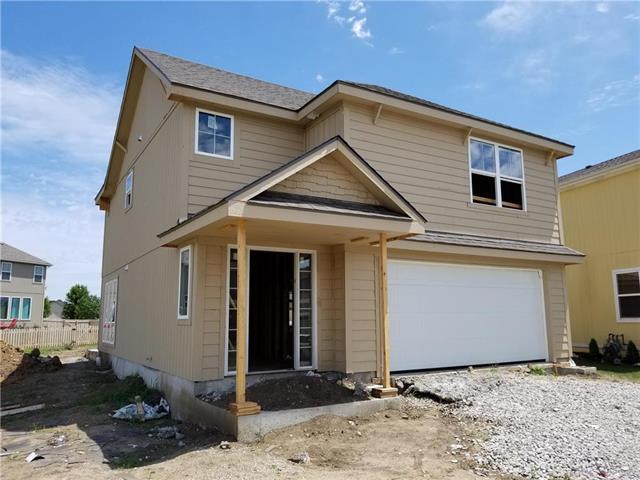 3301 SW Arbor Lane, Lee's Summit, MO 64082 (#2120060) :: NestWork Homes
