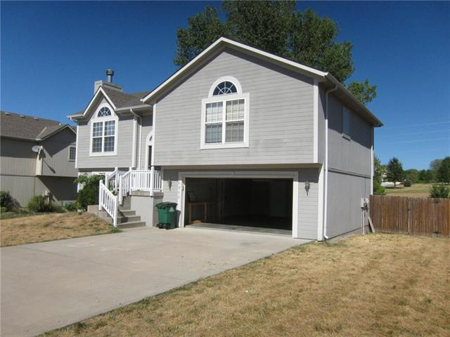 713 Thunder Gulch Drive, Raymore, MO 64083 (#2120065) :: Edie Waters Network