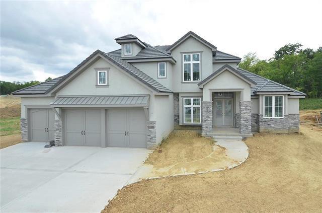 5940 N Cosby Avenue, Kansas City, MO 64151 (#2120176) :: Kansas City Homes