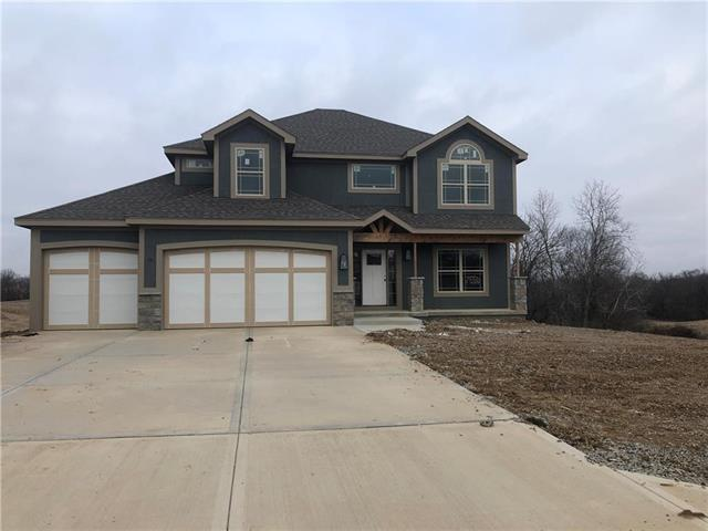 7550 NW Moore Drive, Parkville, MO 64152 (#2120583) :: No Borders Real Estate