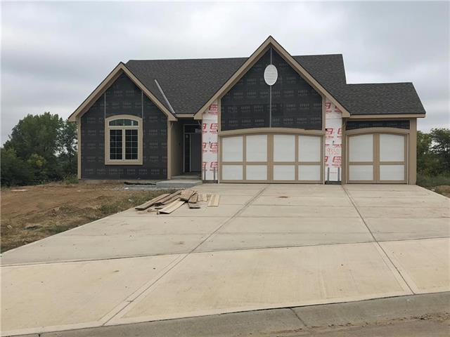 9350 NW 74 Street, Kansas City, MO 64152 (#2120585) :: No Borders Real Estate
