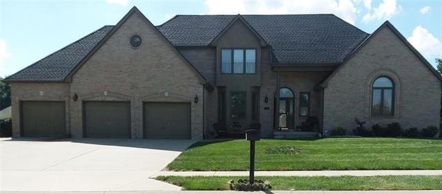 3430 Rock Creek Drive, Kansas City, MO 64116 (#2120853) :: No Borders Real Estate
