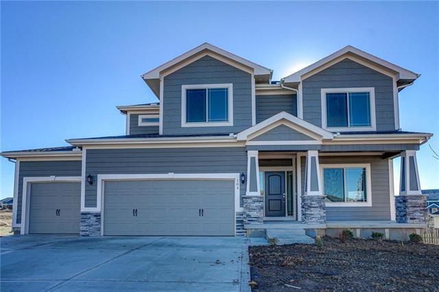 104 SW Wind Garden Circle, Blue Springs, MO 64064 (#2120898) :: No Borders Real Estate