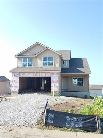 434 Spring Branch Drive, Raymore, MO 64083 (#2121765) :: Edie Waters Network