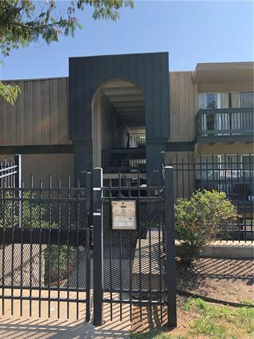 4143 Roanoke Road #7, Kansas City, MO 64111 (#2121885) :: Team Real Estate