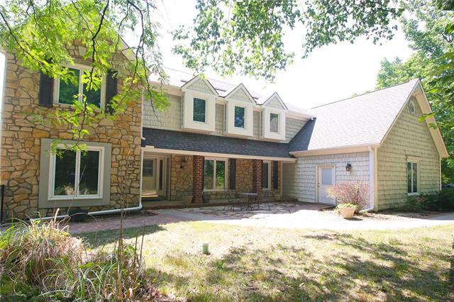 14309 NW 74th Street, Parkville, MO 64152 (#2122181) :: Edie Waters Network
