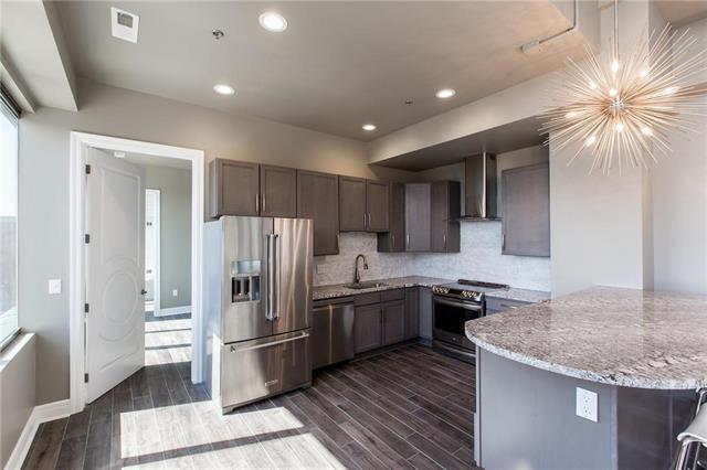 2940 Baltimore Avenue #1505, Kansas City, MO 64108 (#2122187) :: Team Real Estate