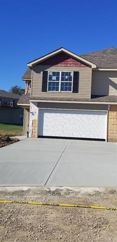 122 Ryan Court, Platte City, MO 64079 (#2124096) :: No Borders Real Estate