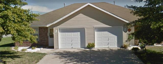 217-19 Aaron Lane, Grain Valley, MO 64029 (#2124445) :: No Borders Real Estate