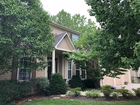 210 Lakeview Court, Louisburg, KS 66053 (#2124803) :: Edie Waters Network