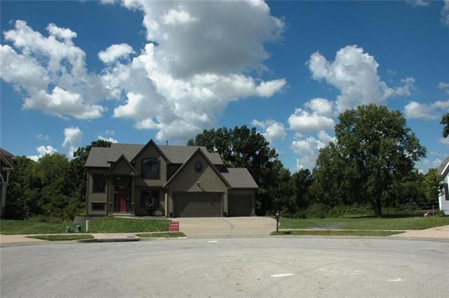 1150 Crimson Lane, Liberty, MO 64068 (#2125177) :: Char MacCallum Real Estate Group