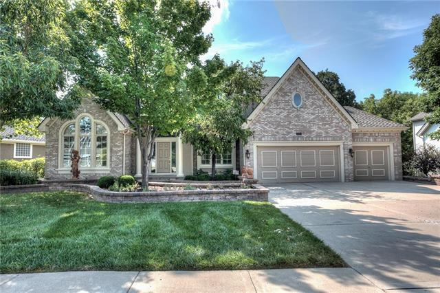 8029 Clearwater Drive, Parkville, MO 64152 (#2125328) :: Kansas City Homes