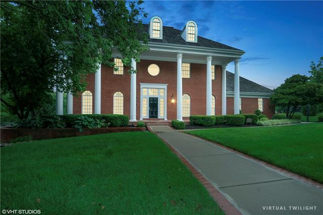 2848 W 118 Terrace, Leawood, KS 66211 (#2125945) :: Char MacCallum Real Estate Group