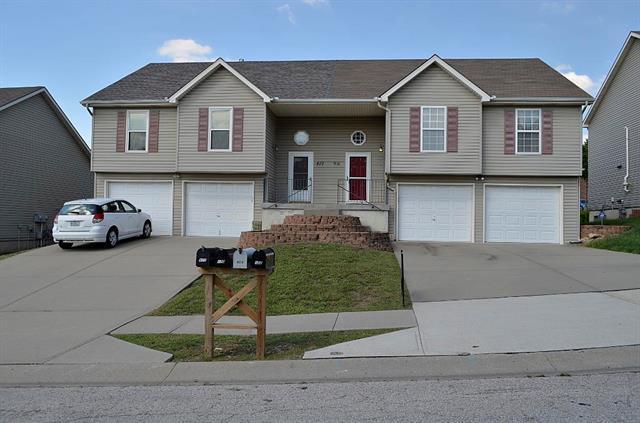 408 NW 71st Terrace, Kansas City, MO 64118 (#2126098) :: Edie Waters Network