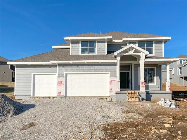 24276 W 97th Terrace, Lenexa, KS 66227 (#2126220) :: The Shannon Lyon Group - ReeceNichols