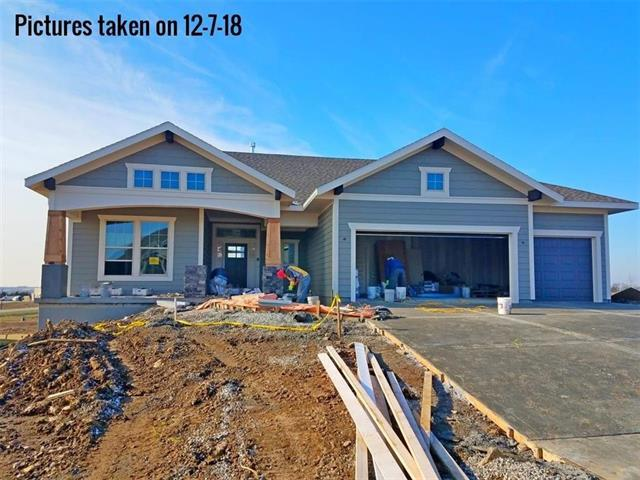 11354 S Houston Street, Olathe, KS 66061 (#2126275) :: The Shannon Lyon Group - ReeceNichols