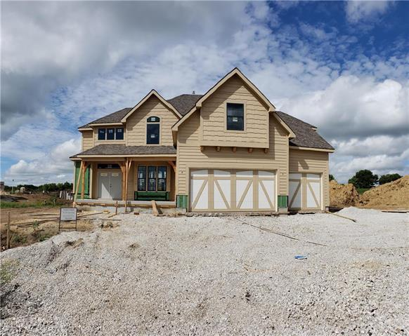 12305 W 168th Place, Overland Park, KS 66221 (#2127455) :: Edie Waters Network