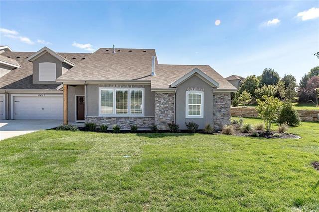 6617 Barth Road, Shawnee, KS 66226 (#2127741) :: Eric Craig Real Estate Team