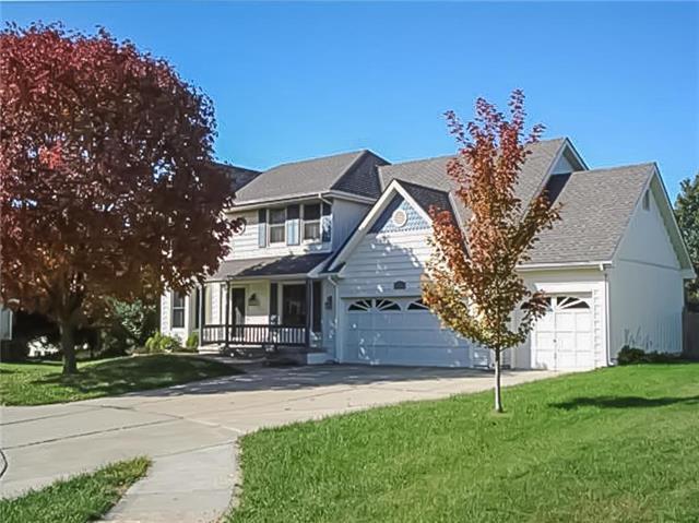 11016 N Main Street, Kansas City, MO 64155 (#2128309) :: Char MacCallum Real Estate Group
