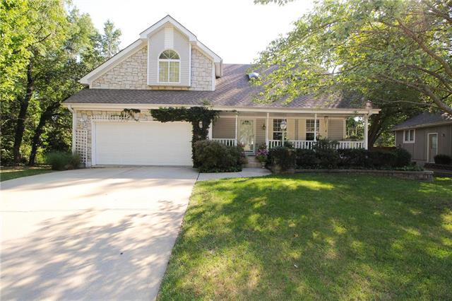 18424 E 25th Terrace S N/A, Independence, MO 64057 (#2128411) :: Edie Waters Network