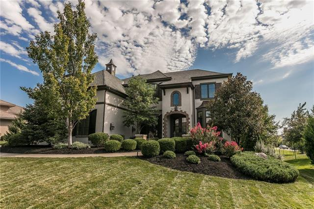 11407 W 161st Terrace, Overland Park, KS 66221 (#2128531) :: Char MacCallum Real Estate Group