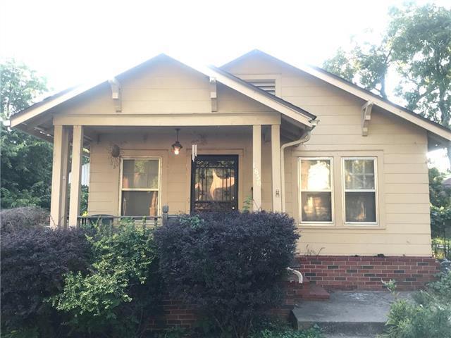 1850 N 32nd Street, Kansas City, KS 66104 (#2128880) :: Edie Waters Network